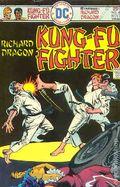 Richard Dragon Kung Fu Fighter (1975) 4