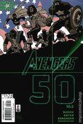 Avengers (1997 3rd Series) 50