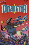 Dreadstar (1986 First) 28