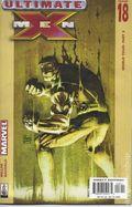 Ultimate X-Men (2001 1st Series) 18
