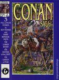 Conan Saga (1987) 3