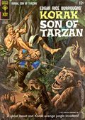 Korak Son of Tarzan (1964 Gold Key/DC) 10