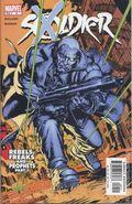 Soldier X (2002) 9