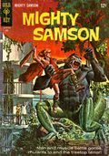 Mighty Samson (1964 Gold Key) 10