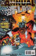 Flash (1987 2nd Series) Annual 12