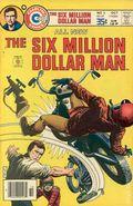 Six Million Dollar Man (1976 comic) 5