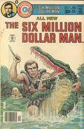 Six Million Dollar Man (1976 comic) 4