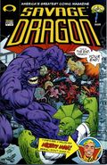 Savage Dragon (1993 2nd Series) 109