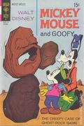 Mickey Mouse (1941-90 Dell/Gold Key/Gladstone) 132