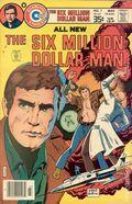 Six Million Dollar Man (1976 comic) 7