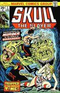 Skull the Slayer (1975) 3