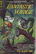 Fantastic Voyage (1969) 2