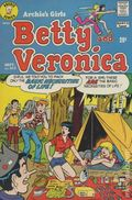 Archie's Girls Betty and Veronica (1951) 213