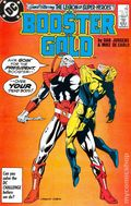 Booster Gold (1986 DC 1st Series) 9