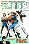 Ms. Tree Thrilling Detective Adventures (1983 Renegade) 39