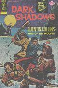 Dark Shadows (1969 Gold Key) 33