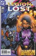 Legion Lost (2000) 3
