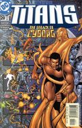 Titans (1999 1st Series) 20