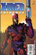X-Men Universe (1999) 8