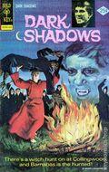 Dark Shadows (1969 Gold Key) 30