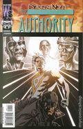 Authority (2000) Annual 2000
