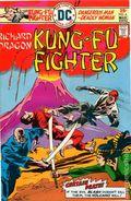 Richard Dragon Kung Fu Fighter (1975) 6