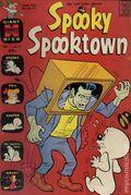 Spooky Spooktown (1961) 17