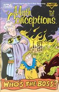 Myth Conceptions (1987) 8