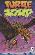 Turtle Soup (1987 1st Series) 1