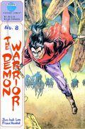 Demon Warrior (1987) 8