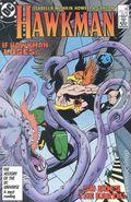 Hawkman (1986 2nd Series) 9