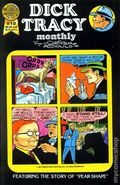 Dick Tracy Monthly/Weekly (1986) 10