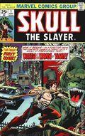 Skull the Slayer (1975) 1