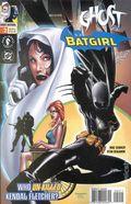 Ghost Batgirl (2000) 2