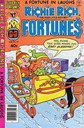 Richie Rich Fortunes (1971) 50