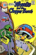Wheelie and the Chopper Bunch (1975) 1