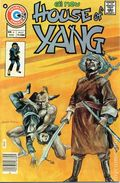 House of Yang (1975 Charlton) 4