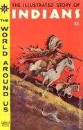 World Around Us (1958-1961 Gilberton) 2