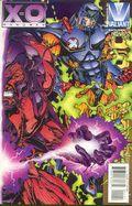X-O Manowar (1992 1st Series) 50O