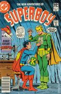 New Adventures of Superboy (1980 DC) 17