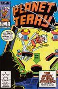 Planet Terry (1985 Marvel/Star Comics) 9