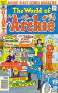 Archie Giant Series (1954) 473