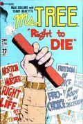 Ms. Tree Thrilling Detective Adventures (1983 Renegade) 22