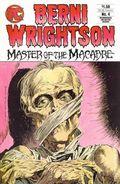 Berni Wrightson Master of the Macabre (1983) 4