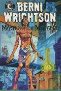 Berni Wrightson Master of the Macabre (1983) 5