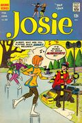 Josie and the Pussycats (1963 1st Series) 32
