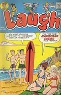 Laugh Comics (1946 1st Series) 269