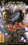 Star Trek Voyager Elite Force (2000) 1