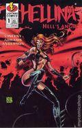 Hellina Hell's Angel (1996) 1A