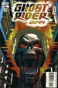 Ghost Rider 2099 (1994) 12